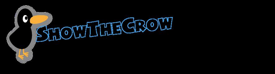 Showthecrow.com Logo