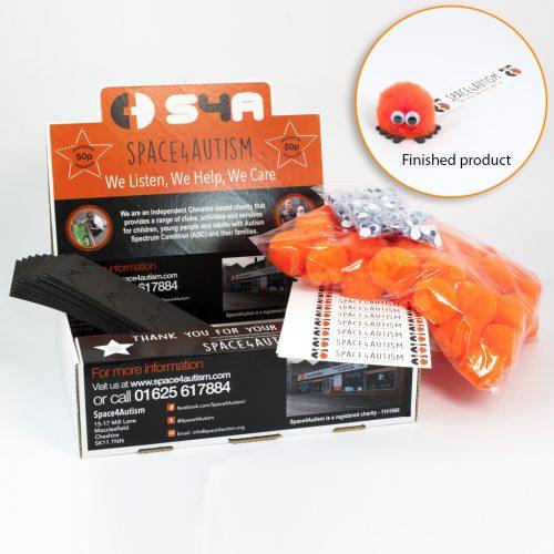 Fundraising kits